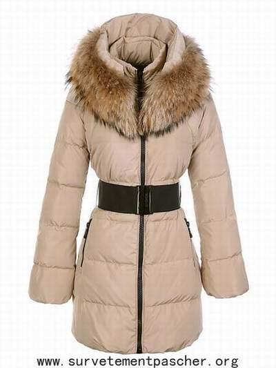 code promo 1e35f 4e303 manteau doudoune grande taille femme,doudoune longue femme ...